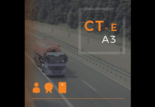 Certificado Digital para Transportadoras A3 em cartão (CT-e A3)