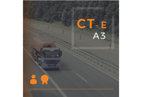 Certificado Digital para Transportadoras A3 (CT-e A3)