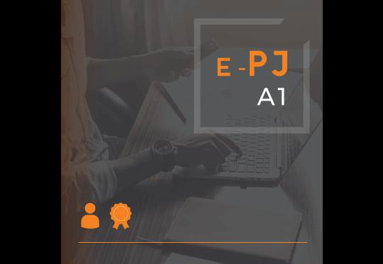 Certificado Digital para Pessoa Jurídica para ME/EPP/MEI A1 (e-PJ A1)